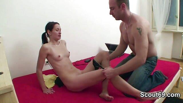Adulte pas d'inscription  Son rêve d'une ado film porno allemand complet ébène