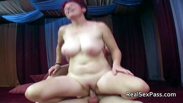 Adulte pas d'inscription  HD - PureMature - La MILF Anissa film pourno complet Kate se fait exploser le trou du cul